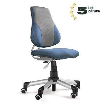 Obrázek produktu Rostoucí dětská židle Mayer Actikid A2 - modrošedá/šedá