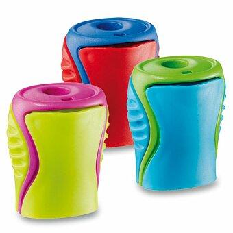 Obrázek produktu Ořezávátko Maped Boogy - s odpadní nádobou - 1 otvor, mix barev