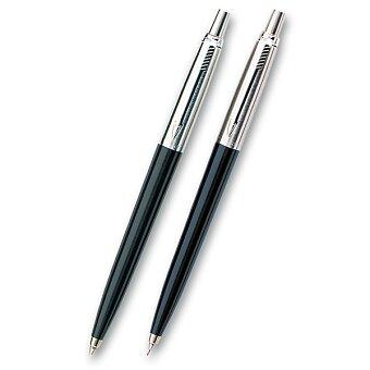 Obrázek produktu Parker Jotter Special Black - sada kuličková a mechanická tužka