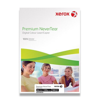 Product image Xerox Premium Never Tear - foil