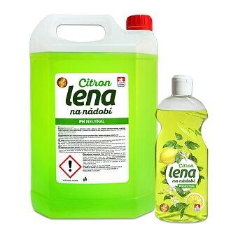 Obrázek produktu Prostředek na nádobí Lena - výběr balení