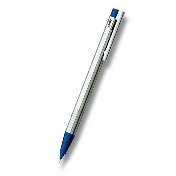 Lamy Logo Blue mechanická tužka, 0,5 mm