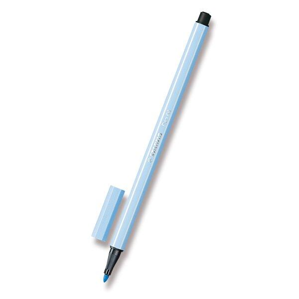 Fix Stabilo Pen 68 ledově modrý