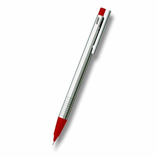 Lamy Logo Red mechanická tužka, 0,5 mm