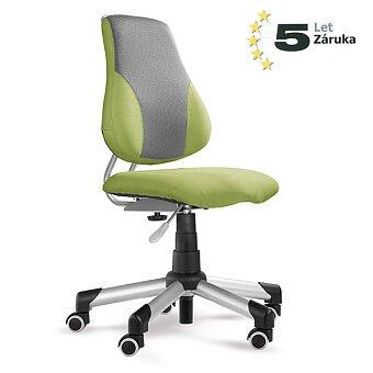 Obrázek produktu Rostoucí dětská židle Mayer Actikid A2 - zelená/šedá
