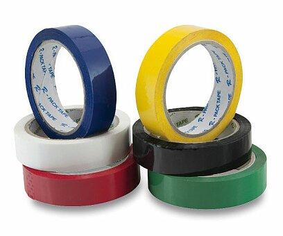 Obrázek produktu Samolepicí páska Rears Pack - 24 mm x 66 m, výběr barev