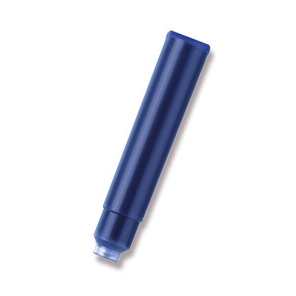 Inkoustové bombičky Faber-Castell modré