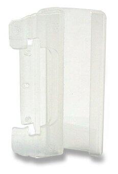 Obrázek produktu Plastový rozlišovač pro závěsné desky - 1 ks, Leitz Alpha