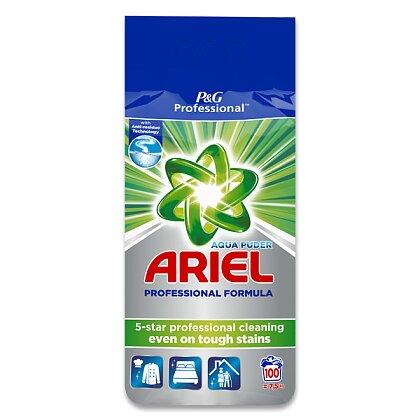 Obrázek produktu Ariel Professional - prací prášek - 100 dávek