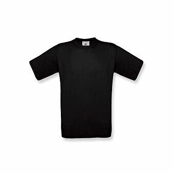 Obrázek produktu B & C EXACT - unisex tričko, vel. M, výběr barev