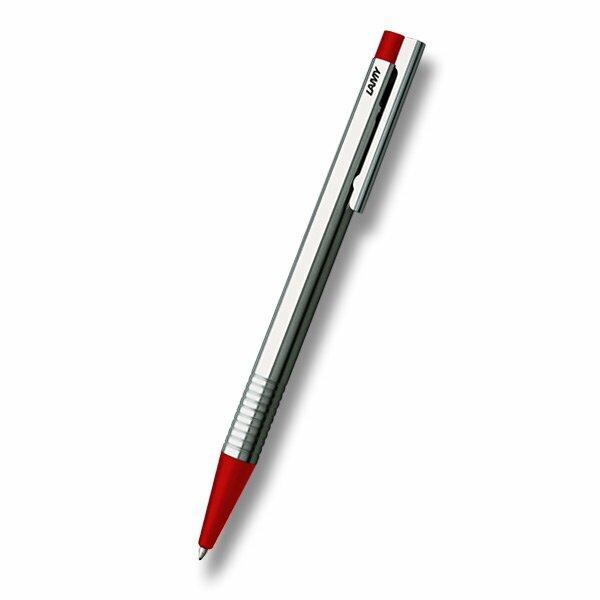 Lamy Logo Red kuličková tužka