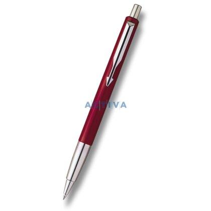 Obrázek produktu Parker Vector Red - kuličková tužka