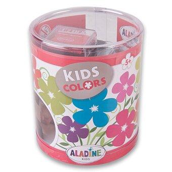 Obrázek produktu Razítkovací polštářky Stampo Kids - zářivé barvy