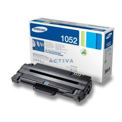 Obrázek produktu Samsung - toner MLT-D1052L, black (černý) pro laserové tiskárny