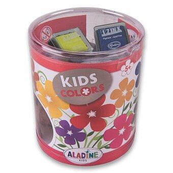 Obrázek produktu Razítkovací polštářky Stampo Kids - základní barvy