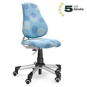 Obrázek produktu Rostoucí dětská židle Mayer Actikid A2 - modrá