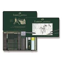 Grafitová tužka Faber-Castell Pitt Monochrome Graphite