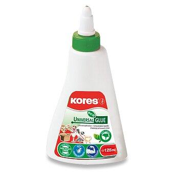 Obrázek produktu Lepidlo Kores Universal Glue Eco - 125 ml