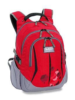 Obrázek produktu Batoh YP Bodypack Computer - 33 l, červený