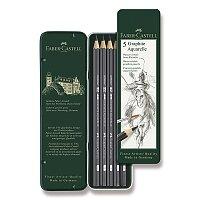 Akvarelová grafitová tužka Faber-Castell Graphite Aquarelle