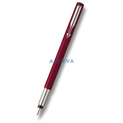 Obrázek produktu Parker Vector Red - plnicí pero