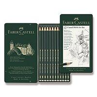 Grafitová tužka Faber-Castell Castell 9000 Art Set