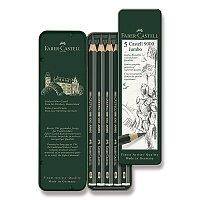 Grafitová tužka Faber-Castell Castell 9000 Jumbo