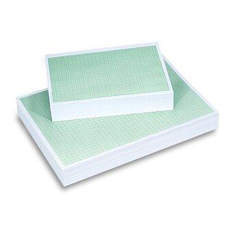 Obrázek produktu Milimetrový papír - formát A3, 50 listů
