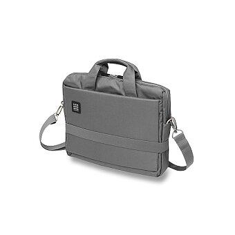 """Obrázek produktu Taška na notebook MOLESKINE - 13,3"""", horizontální, tmavě šedá"""