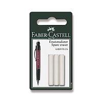 Náhradní pryž Faber-Castell Grip Plus