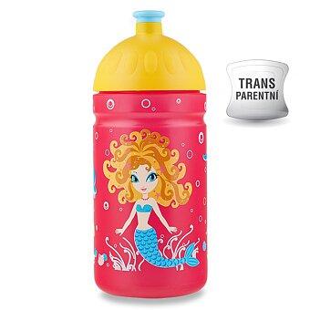 Obrázek produktu Zdravá lahev 0,5 l - Mořská panna