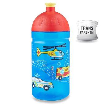 Obrázek produktu Zdravá lahev 0,5 l - Záchranáři