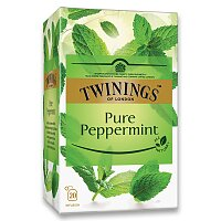 Bylinný čaj Twinings Pure Peppermint