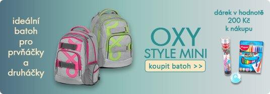 Oxy Style Mini
