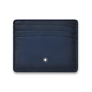 Pouzdro na kreditní karty Montblanc Meisterstück Sfumato