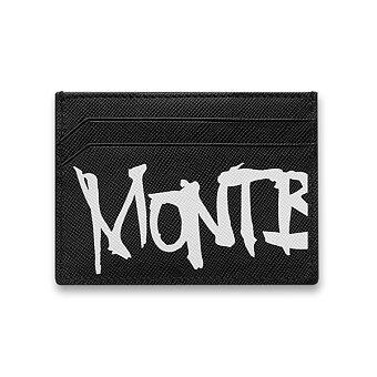 Obrázek produktu Pouzdro na kreditní karty Montblanc Calligraphy - 5 cc
