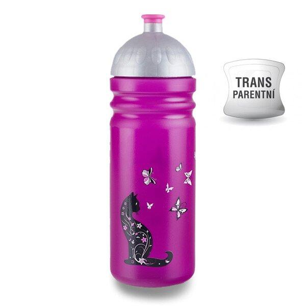 Zdravá lahev 0,7 l Kočka