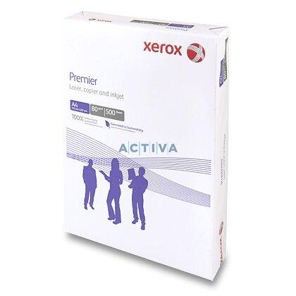 Obrázok produktu Xerox Premier - xerografický papier - A4, 5 × 500 listov