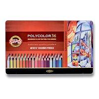 Umělecké pastelky Koh-i-noor Polycolor 3825