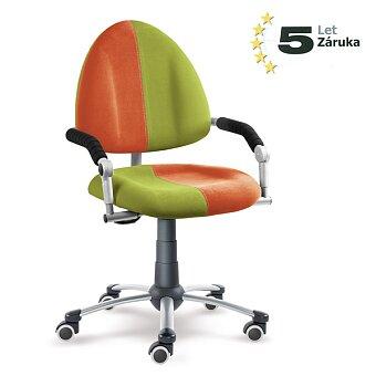 Obrázek produktu Rostoucí dětská židle Mayer Freaky - čalounění kombinované individuální