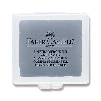 Obrázek produktu Umělecká pryž Faber-Castell - šedá