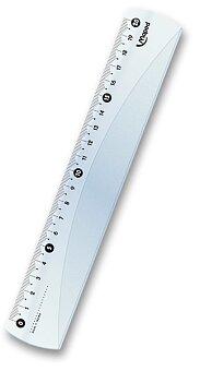 Obrázek produktu Pravítko Maped  Essentials - 20 cm