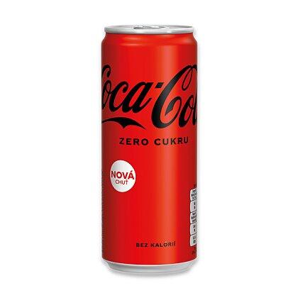 Product image Coca-Cola Zero - can