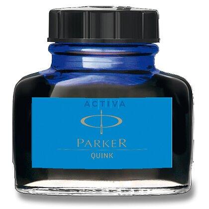 Obrázek produktu Parker - inkoust do plnicích per - modrý