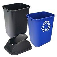 Odpadkový koš Rubbermaid