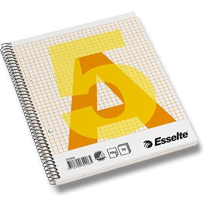 Product image Esselte - ring notepad