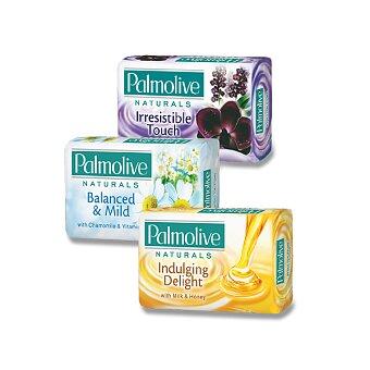 Obrázek produktu Toaletní mýdlo Palmolive - 90 g, mix vůní