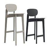 Barová židle Zenso bar