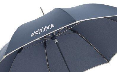 Sítotisk na deštníky - 1 barva