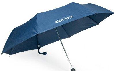 Sítotisk na skládací deštníky - 1 barva